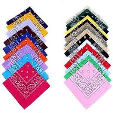 Fashion Car Cool Cotton Lady Men Square Bandana Hiphop ... - Vova