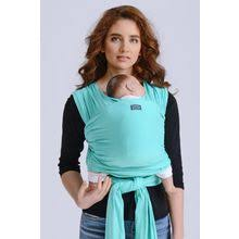 Купить <b>слинг</b>-<b>шарф</b> для новорожденных в интернет-магазине ...