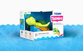 Robot Food - <b>Tomy</b> Infant and Toddler - World <b>Brand Design</b> Society