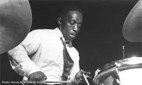 <b>Art Blakey</b>: How The Jazz Messenger Shaped The Future Of Jazz