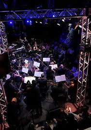 Nu Deco at New World ft. <b>Robert Glasper</b> | New World Symphony