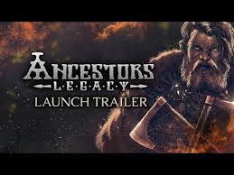 Ancestors Legacy Bundle (<b>Game</b> + Digital Artbook + Digital ...
