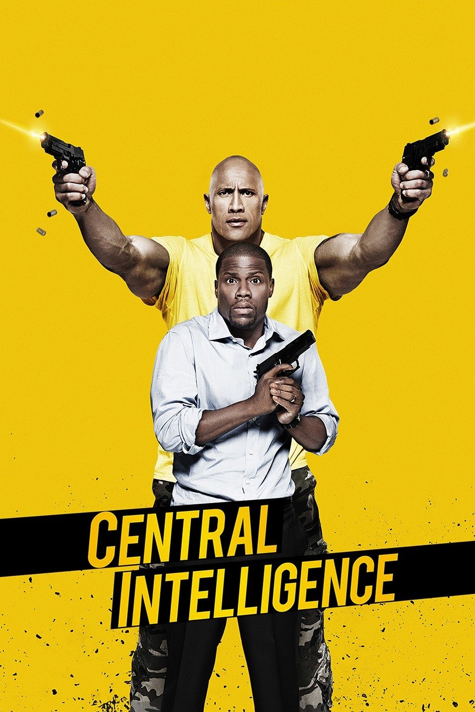 Central Intelligence (2016) {Hindi-English} 480p | 720p| 1080p