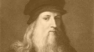 Home | <b>Leonardo Da Vinci</b> - The Genius