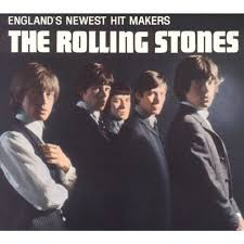 The <b>Rolling Stones</b> - <b>England's</b> Newest Hitmakers (CD)