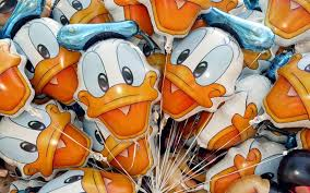 <b>Donald Duck</b>: 10 surprising facts about Walt Disney's character ...
