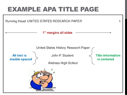 Purdue Owl: Apa Formatting And Style Guide. Apa Format Title Page ... Apa Formatting Title Page Template - Plagiarism Free Professional . Apa format style power point