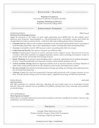 graduate resume management graduate resume