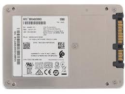 Купить <b>128</b> ГБ <b>SSD</b>-<b>накопитель Intel</b> 545s [SSDSC2KW128G8X1] в ...