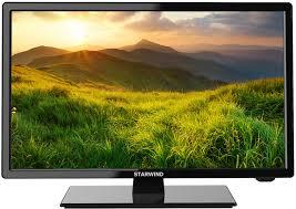 """Купить <b>телевизор Starwind</b> SW-LED19R305BS2 19"""" по низкой ..."""