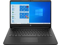 Buy HP 14 Ultra Thin and Light Laptop (10th Gen i5 ... - Amazon.in