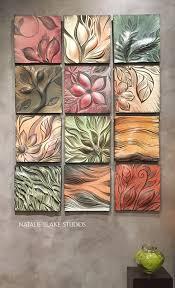 porcelain tile bathroom tiles beautiful botanical designs hand carved into porcelain tiles ready to