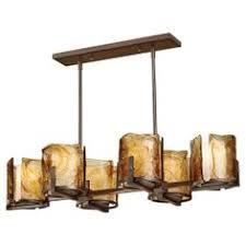 murray feiss lighting f26906rbz aris 6 light billiard chandelier shown in roman asian lighting