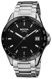 Наручные <b>часы Boccia 3597-02</b> – отзывы, обсуждение и мнения ...