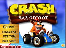 لعبة كراش سيارات الجديدة   2015 - العاب جيمز