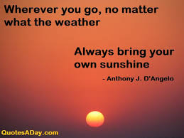 Amazing ten influential quotes about weather wall paper English ... via Relatably.com