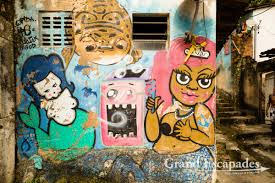 street art in a photo essay grand escapades street art in the pelourinho salvador de bahia