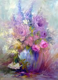 Новости | ЦВЕТЫ в 2019 г. | Watercolor art, Watercolor paintings и ...