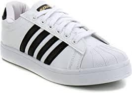 White - Casual Shoes / Men's Shoes: Shoes & Handbags - Amazon.in