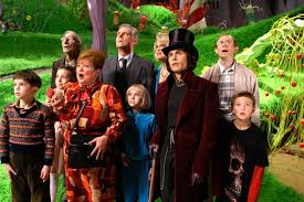 nick picks is tim burton s charlie and the chocolate factory charlie and the chocolate factory 2 the kids