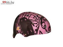 <b>Шлем Спортивная Коллекция Artistic</b> Cross M Pink, цена 46 руб ...