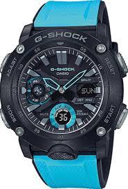 Наручные <b>часы Casio</b> G-Shock, <b>GA</b>-<b>2000</b>-<b>1A2ER</b>