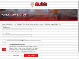 Ollie's Bargain Outlet   Gift Card Balance Check   Balance Enquiry ...