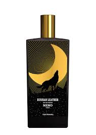 <b>MEMO</b> PARIS <b>Russian Leather</b> Eau De Parfum 75ml - Harvey Nichols
