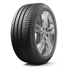<b>Шины MICHELIN Pilot</b> Sport 3   Автошины Michelin в России