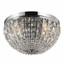Потолочный <b>светильник Ideal Lux</b> 066400 <b>CALYPSO</b> PL4