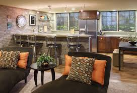 bar stools cheap kitchen contemporary with accent wall bar accessories bar area barware brick wall ceiling cheap island lighting