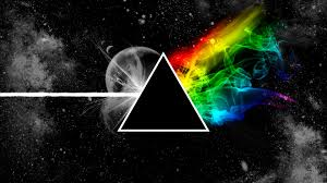 preview wallpaper pink floyd triangle space planet colors 3840x2160 background 4k ultra hd
