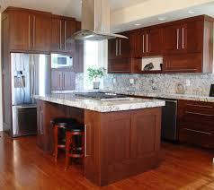 cabinet doors white brown kitchen