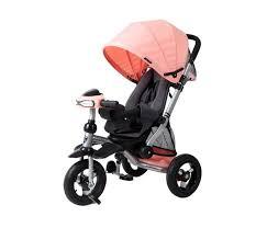 <b>Велосипед трехколесный Moby</b> Kids коляска Stroller trike AIR Car ...