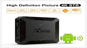 <b>X96 X96Q Android 10.0</b> Smart 4K TV Box + Best offer buy - YouTube