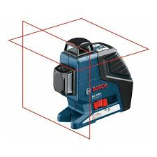 <b>Линейный лазерный нивелир Bosch</b> GLL 2-80 P 0.601.063.205 ...