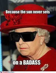 9 Best Queen Elizabeth Memes via Relatably.com