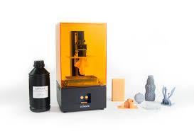<b>Longer Orange 30</b> Affordable Resin LCD <b>3D Printer</b> is Live on ...