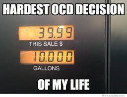 Do you have ocd (obsessive-compulsive disorder)? via Relatably.com