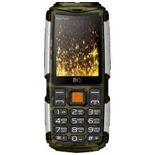 Мобильный <b>телефон BQ</b> mobile <b>BQ</b>-<b>2430</b> Tank Power Camouflage ...