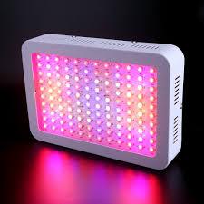 <b>Hydroponics</b> & Seed Starting Supplies 1200W <b>1000W LED Grow</b> ...