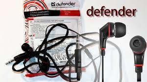 Наушники <b>Defender Trendy</b>-<b>707</b> - YouTube