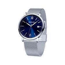 купить в официальном ... - Мужские стальные часы SOKOLOV