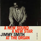 A New Sound, A New Star: Jimmy Smith at the Organ, Vol. 2