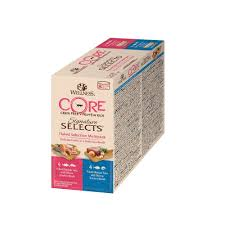 <b>Wellness Core Cat Signature</b> Selects Wet - Buy Online in Malta at ...