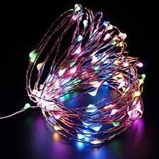 For Under $3, <b>ZDM 10M USB Copper</b> Wire Waterproof LED String ...