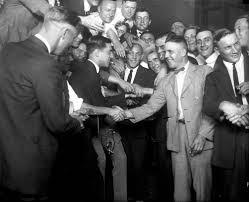 shoeless joe jackson virtual hall of fame trial related sox players shake hands jury