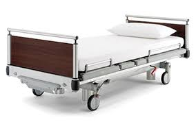 Image result for hospital bed