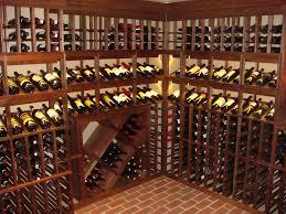 basement remodeling home wine cellar charlotte nc remodeling contractor basement wine cellar idea