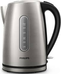 Купить <b>Чайник электрический PHILIPS</b> HD9327/10, серебристый ...